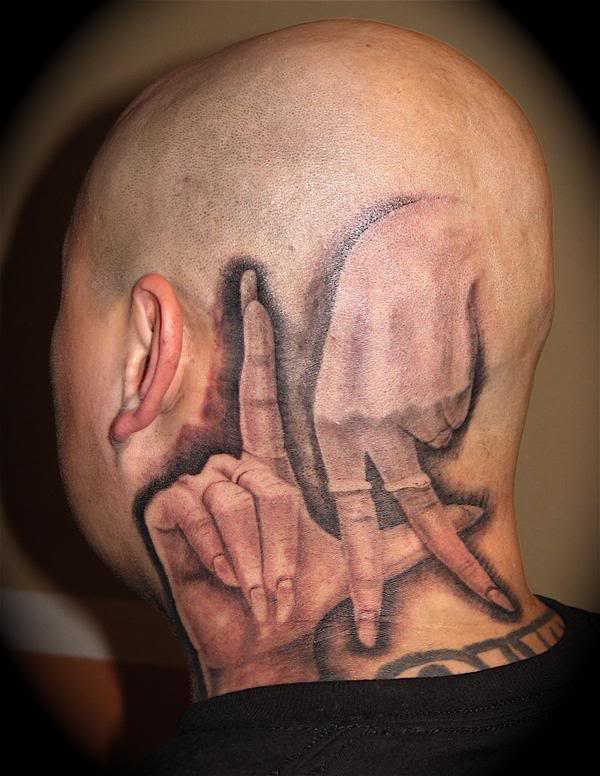 Bad Ass vs Bad Tattoos